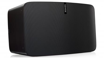 SONOS PLAY 5 - HiFi multiroom streamer