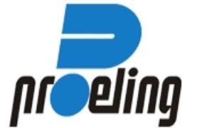Proeling logo