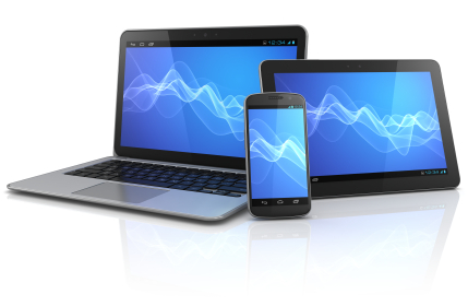 ovladanie ozvucenia mobilom