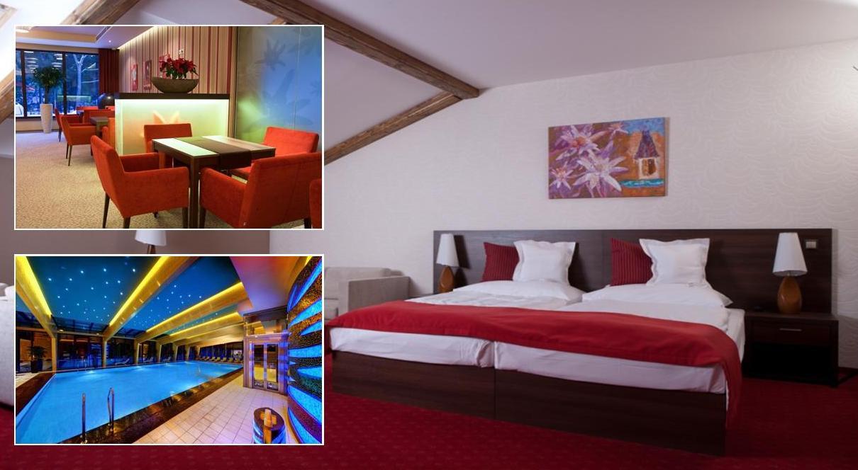 Chopok hotel referencia
