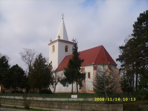 Theresia Chateau vchod