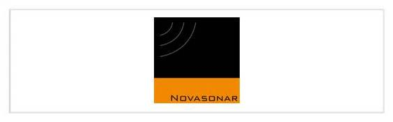novasonar ml audio logo