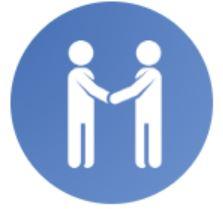 ikona stretnutie