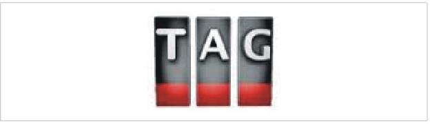 tag logo v ramceku
